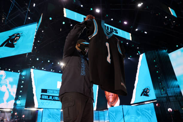 Panthers Draft Review