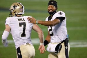 Saints Quarterback Preview
