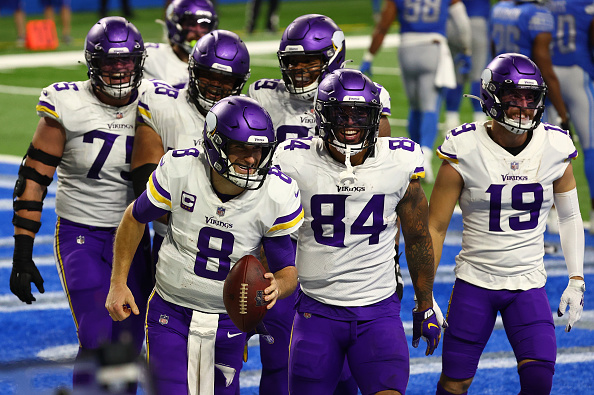 Minnesota Vikings Schedule