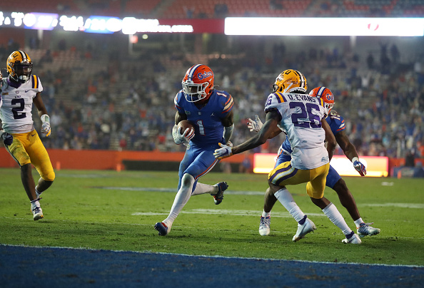 2021 Miami Dolphins NFL Draft Review