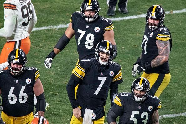 Steelers Need