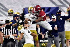 Pittsburgh Steelers 2021 NFL Draft Review