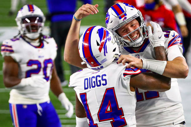 Bills Roster Projection