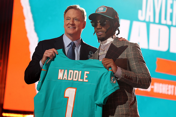 Miami Dolphins 2021 NFL Draft Review