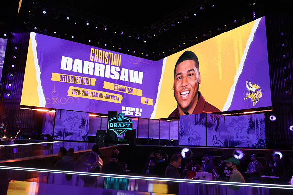2021 Minnesota Vikings NFL Draft Review