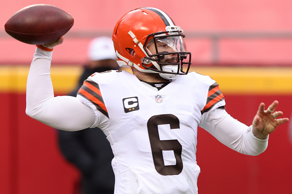 2021 Cleveland Browns
