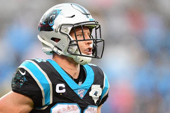 2021 Carolina Panthers