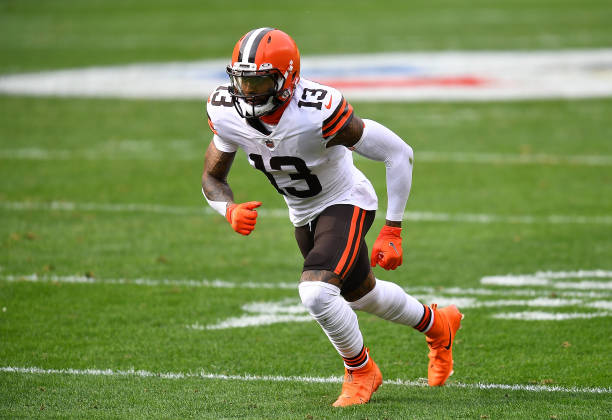 Cleveland Browns Breakout Players