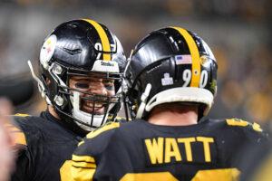 2021 Pittsburgh Steelers