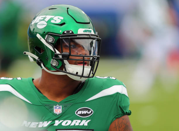 Jets 2019 draft class
