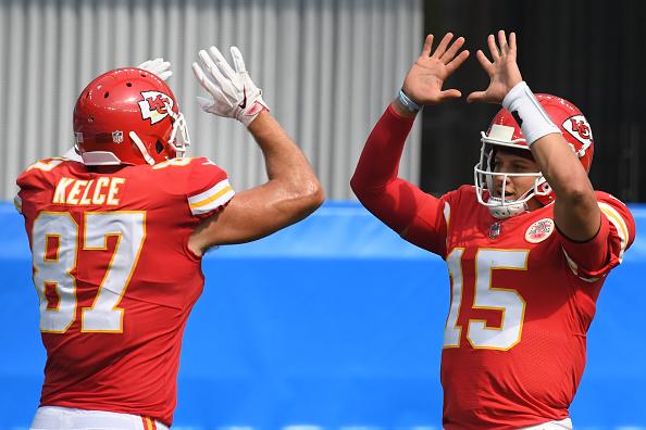 2021 Kansas City Chiefs