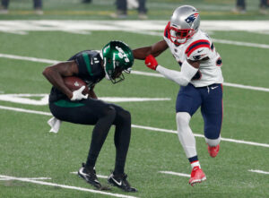 Jets Wide Receiver Expectations