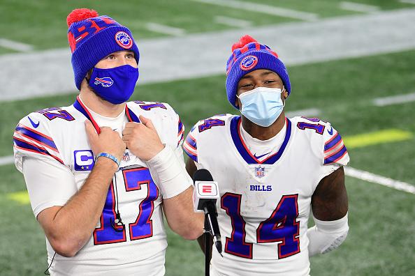 Buffalo Bills Pro Bowl