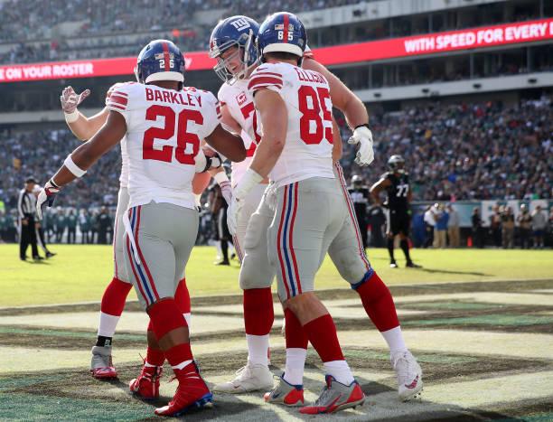 Giants Pro Bowl