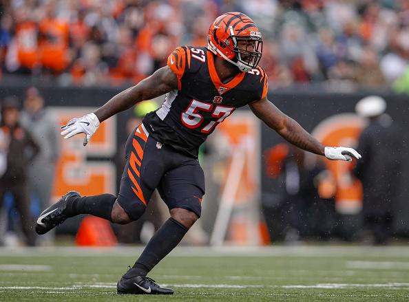Underrated Cincinnati Bengals