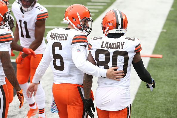 Cleveland Browns Hype