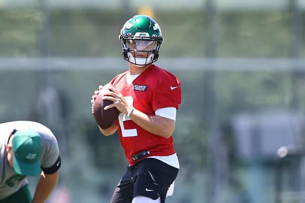 Jets Quarterbacks Preview