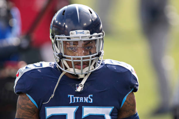 2021 Tennessee Titans