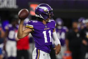 Minnesota Vikings Preseason