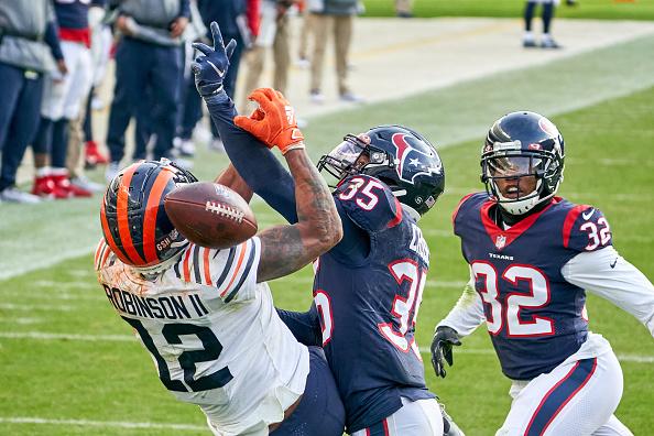 Giants Trade For Two Cornerbacks