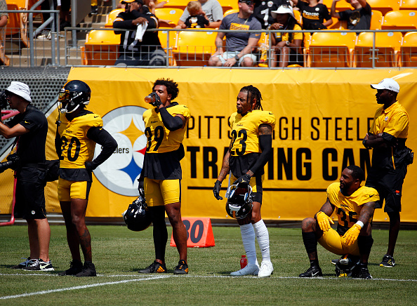 Steelers positions of need