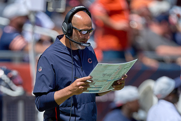 Chicago Bears issues