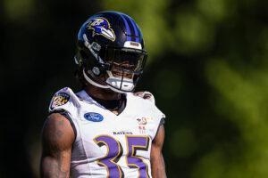 Ravens Running Back