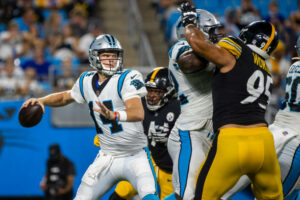Panthers Record Preview