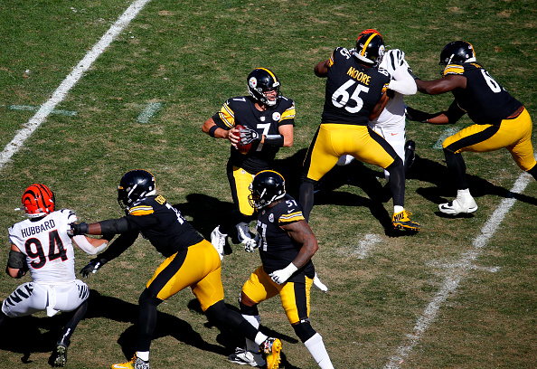 Pittsburgh Steelers Players