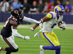 Rams Letdown Week 2