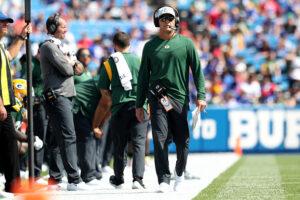 Joe Barry Packers Defense