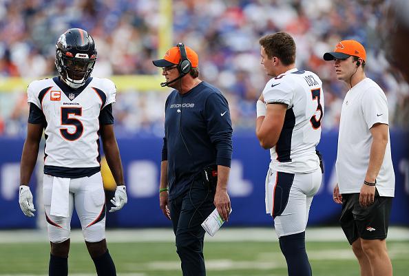 Broncos Week 1