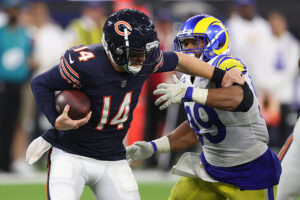 Bears Andy Dalton