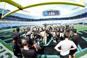 New Orleans Saints Disasters