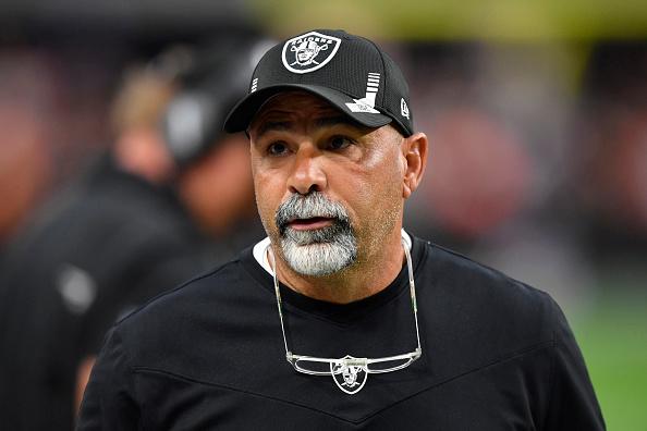 Calon Pelatih Kepala Las Vegas Raiders Potensi
