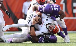Vikings Defensive Tackles