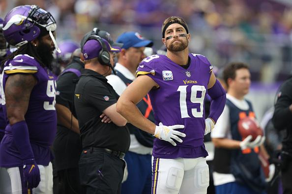 Minnesota Vikings Win