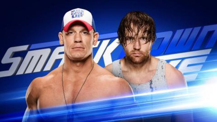 Smackdown Live Review 9/20/2016