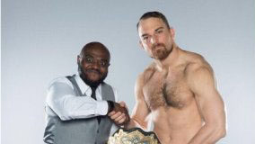 Hell in a Cell Preview, Stokely Hathaway Interview