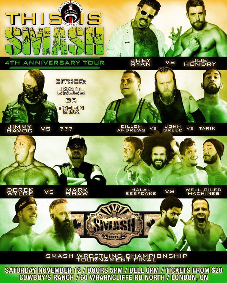 Photo: smash-wrestling.com