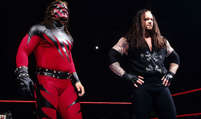 The Brothers of Destruction (Photo: WWE.com)