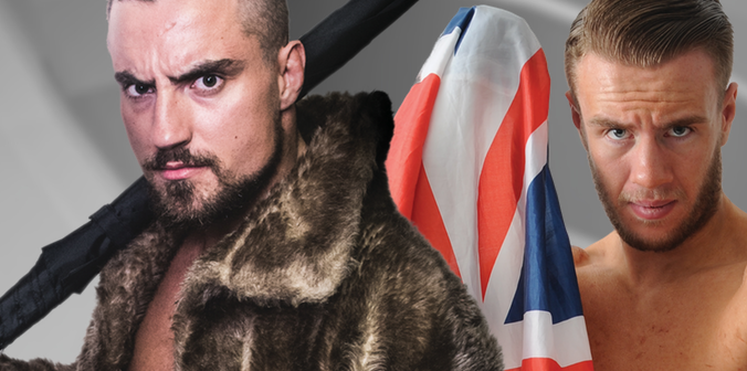 ROH Signs Ospreay and Scrull