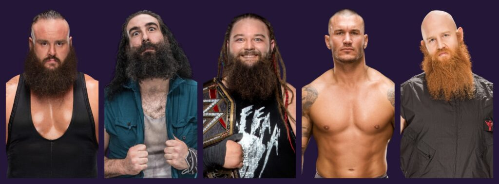 RUN: The Rise, Stagnation and Rebirth of the Wyatt Family