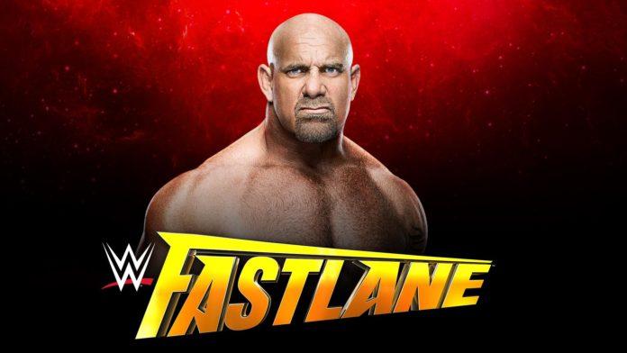 WWE Fastlane 2017 Review