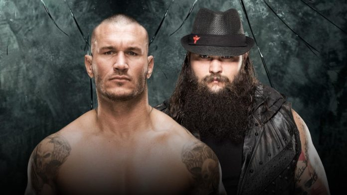 WWE Payback Preview:House Of Horrors: Randy Orton vs Bray Wyatt