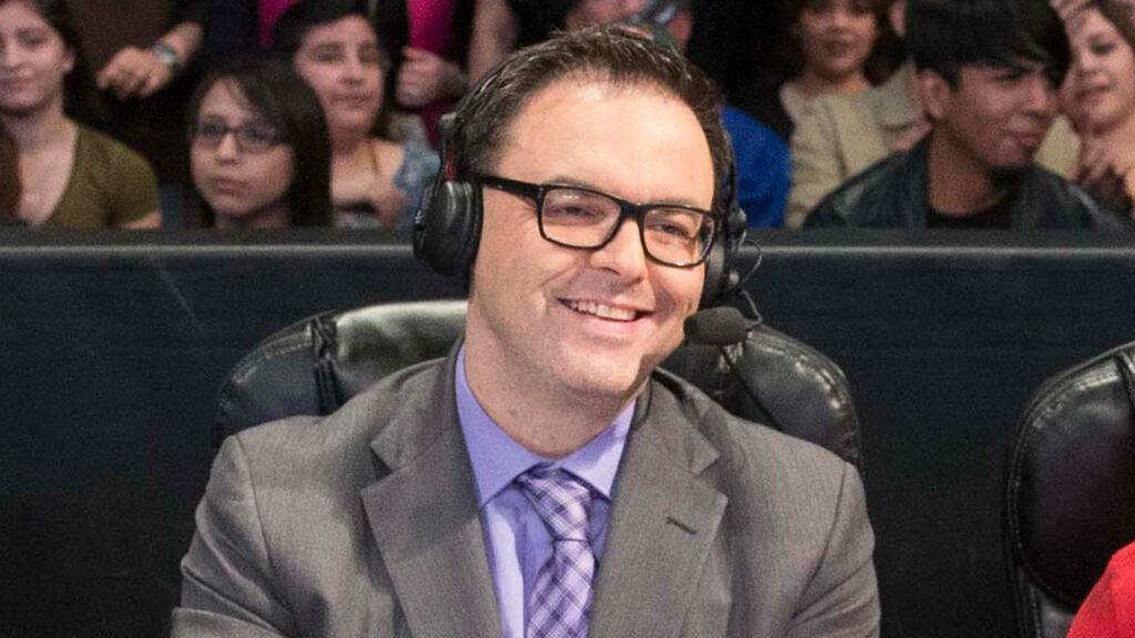 Mauro Ranallo Returns to WWE