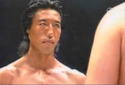 Yoshihiro Takayama