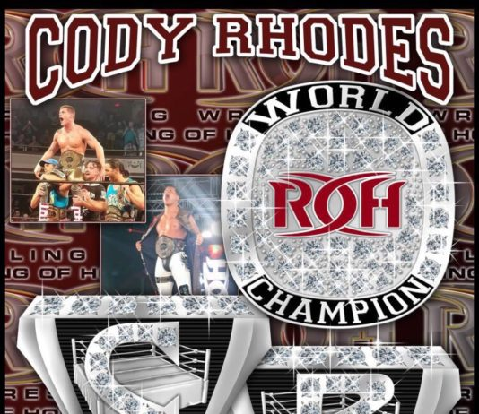 Cody's Ring of Honor,MYC Semi-Finals, 2 Truths and 1 Lie