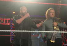 BREAKING: Triple H Shows Up At ICW Show (VIDEO)