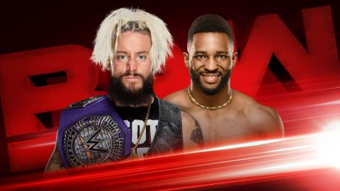 Latest on Enzo Amore's Raw Status After Hospital Trip